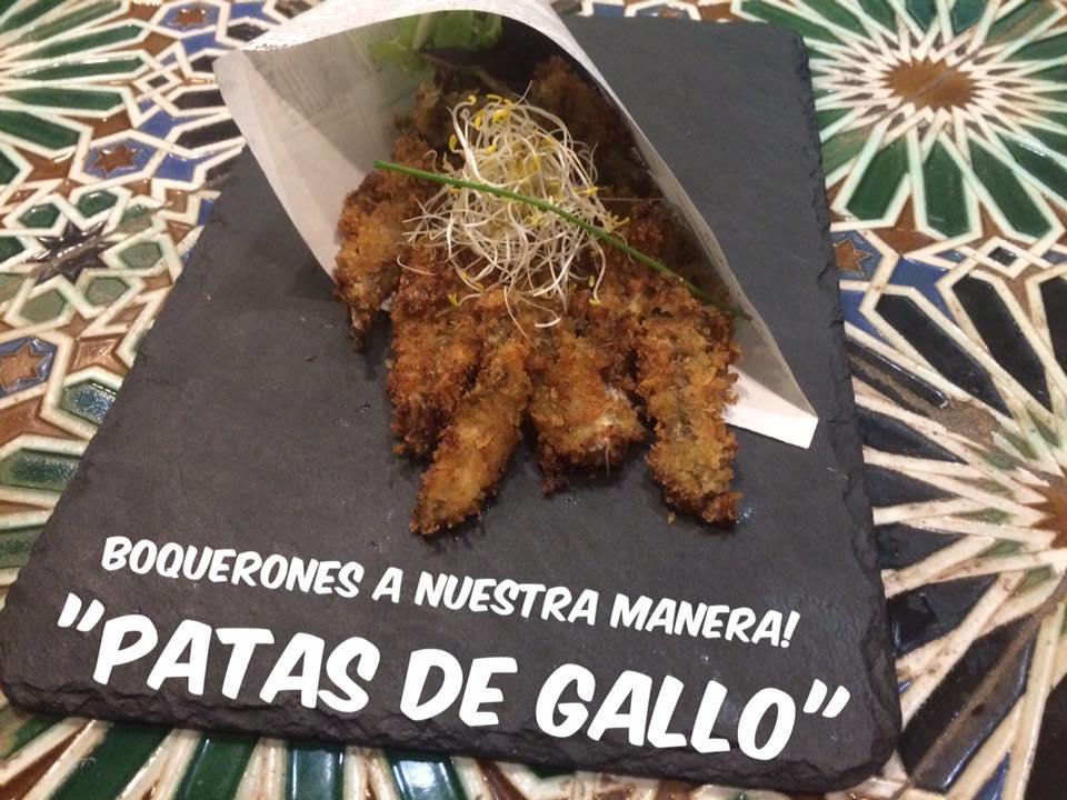 restaurante+patas+de+gallo+sevilla